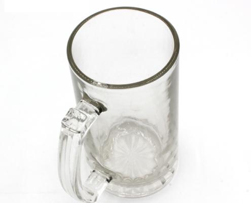 chope de bière personnalisable