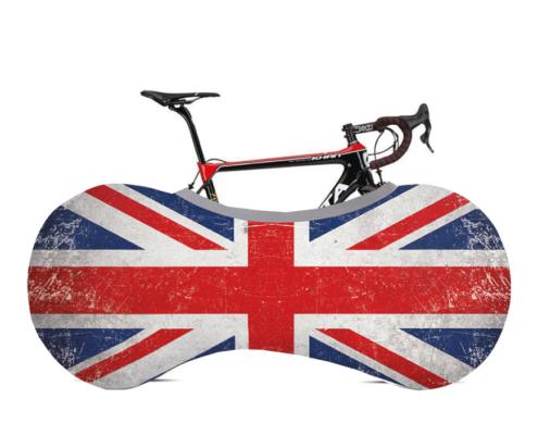 housse de protection vélo personnalisée