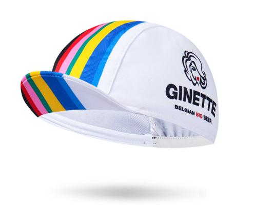 casquette vélo personnalisée