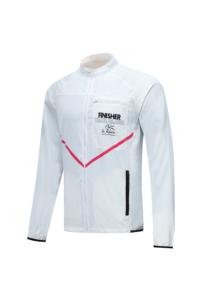 veste running personnalisable