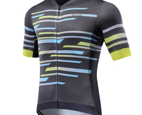 maillot cyclisme personnalisable