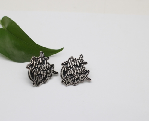 pin's personnalisable