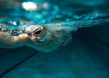 accessoires natation personnalisés