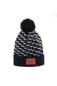 bonnet laine personnalisé